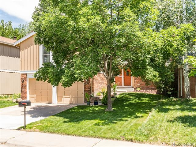 2934 S Newark Place, Aurora, CO 80014