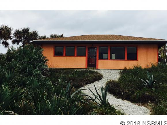 2105 Hill St, New Smyrna Beach, FL 32169