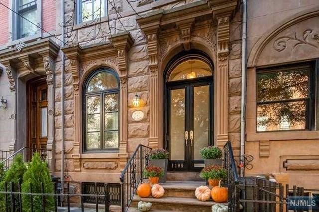 1208 Garden Street, Hoboken, NJ 07030