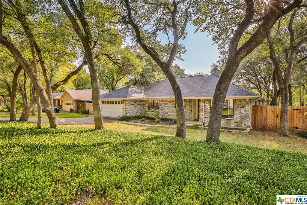 209 Ben Nevis Lane, Belton, TX 76513
