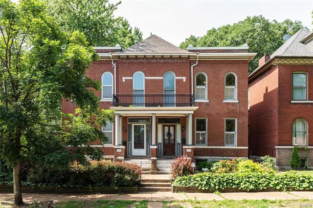 3214 Shenandoah Avenue, St Louis, MO 63104