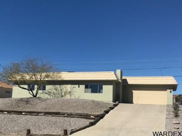 2639 Avenida Colibri, Bullhead City, AZ 86442