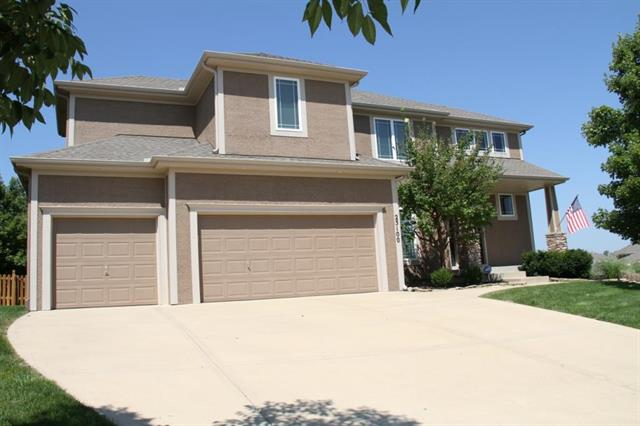 25100 W 85th Terrace, Lenexa, KS 66227