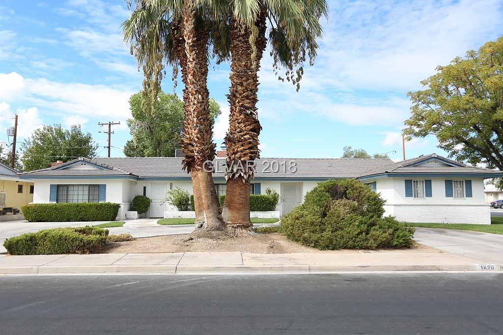 1620 15TH Street, Las Vegas, NV 89104