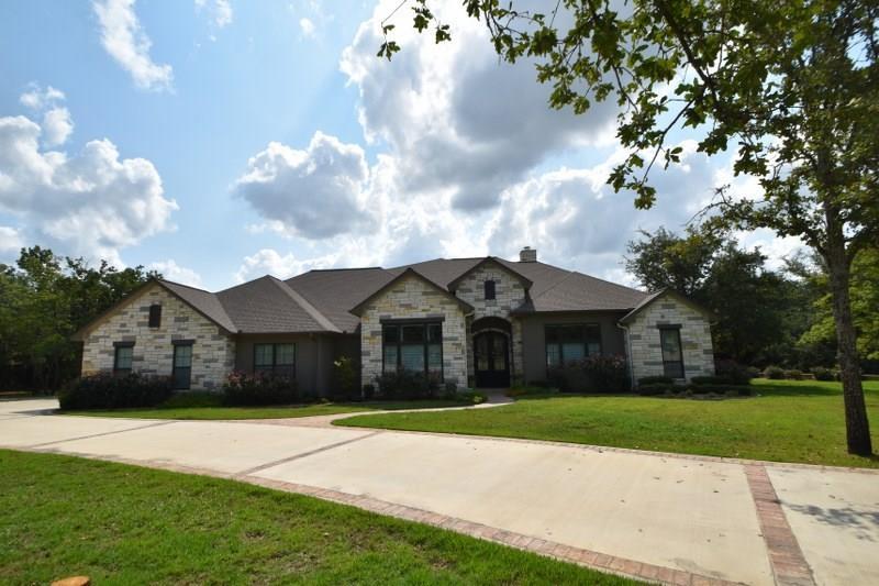160 Timber Ridge Drive, Stephenville, TX 76401