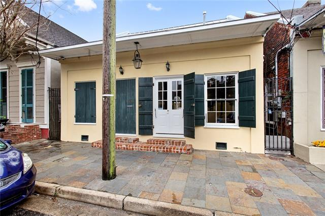 Marigny and bywater archives crescent city living 1608 pauger street sciox Image collections