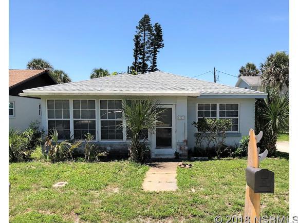 303 CONDICT Drive, New Smyrna Beach, FL 32169