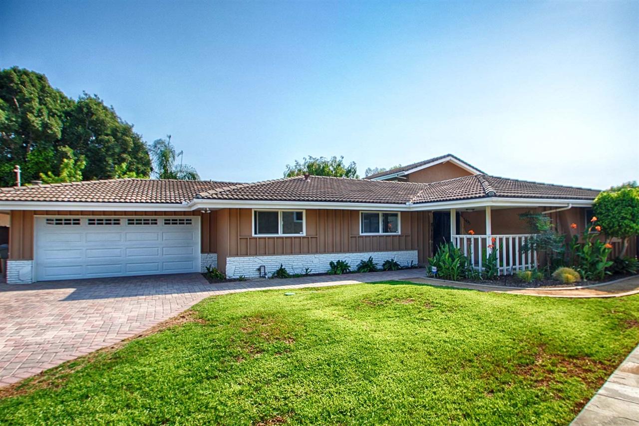 1405 Crestridge, Oceanside, CA 92054