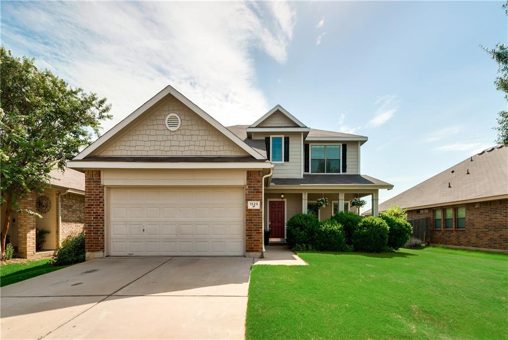 1525 Kingfisher Drive, Fort Worth, TX 76131
