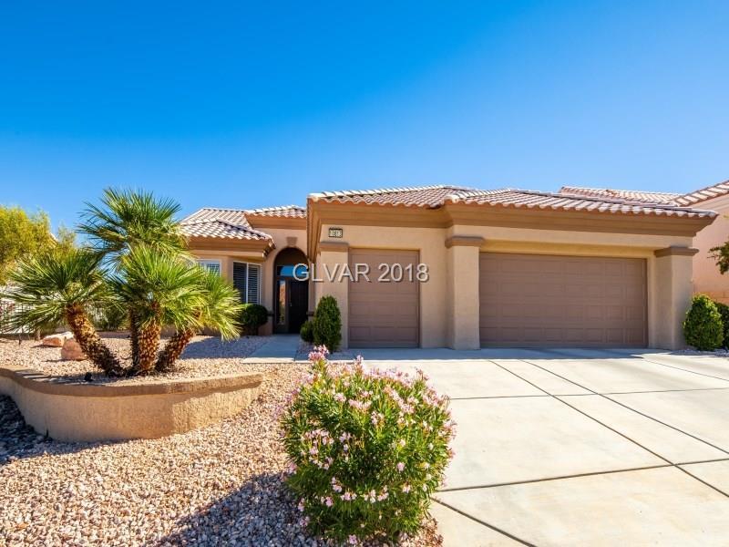 10813 Clarion Lane, Las Vegas, NV 89135