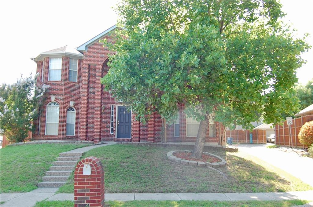 742 Ridgemont Drive, Allen, TX 75002