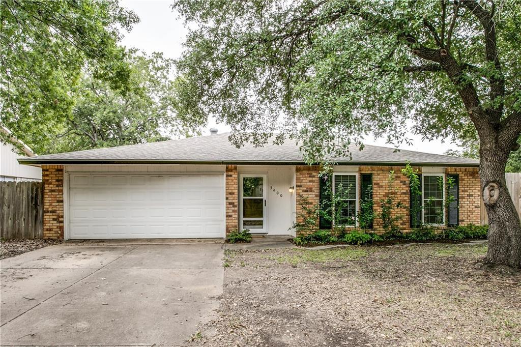 3400 Tarkio Road, Plano, TX 75074