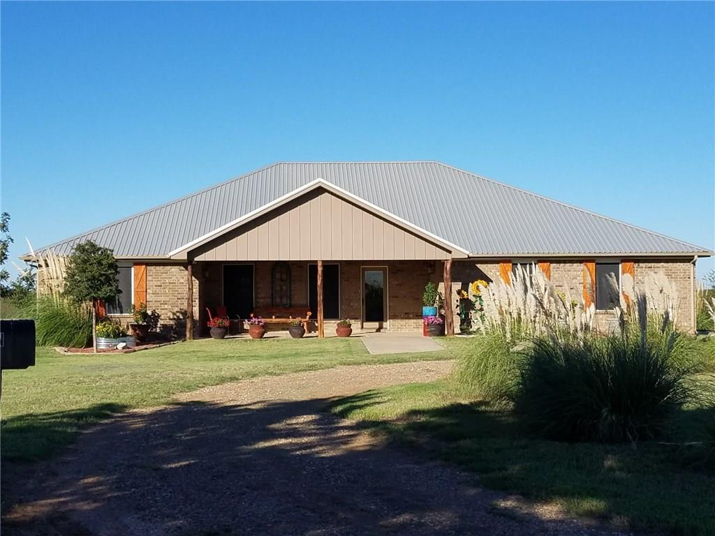 1150 County Road 13, New Home, TX 79373