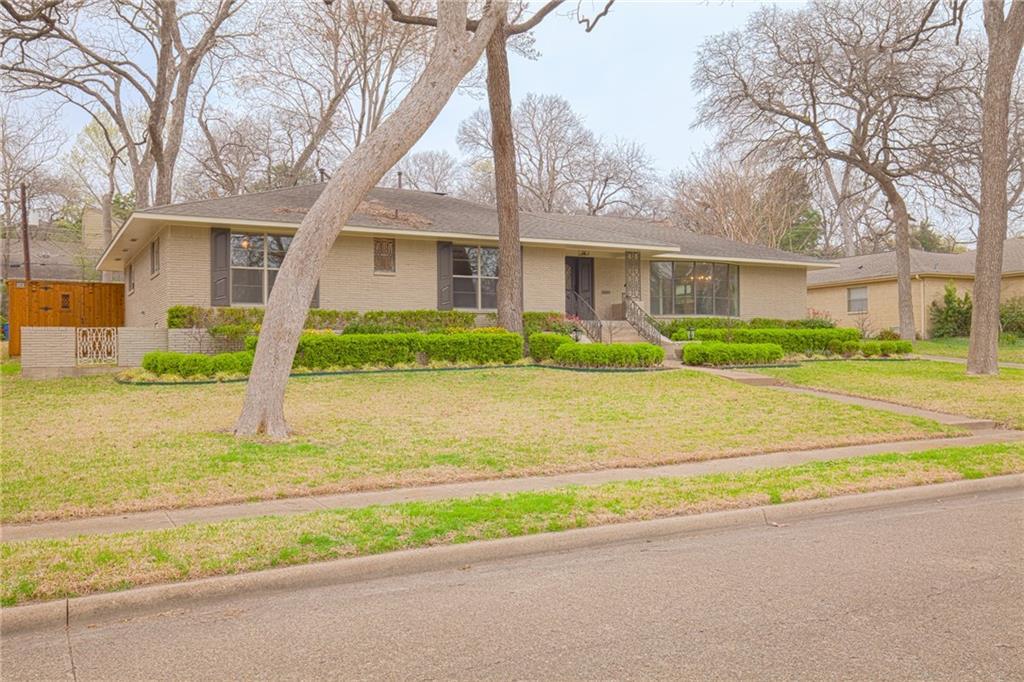 1036 Forest Grove Drive, Dallas, TX 75218