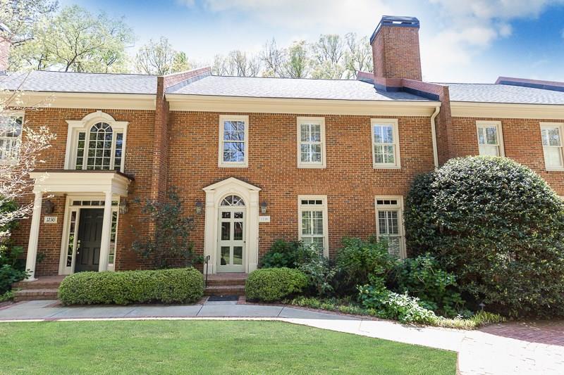 1220 Glendeven Court NW 1220, Atlanta, GA 30318