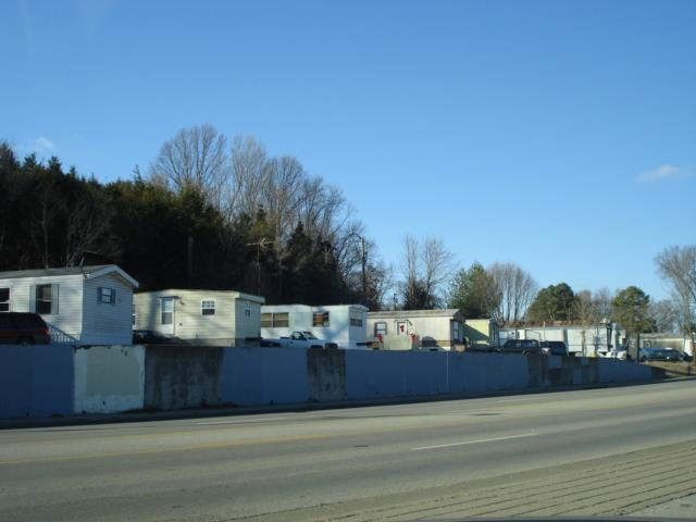 Mill Creek Mobile Home Park is an outstanding wealth-building opportunity. Not only is it situated on a convenient location but also provides an impressive income history. Mill Creek Mobile Home Park has 39 pads. Available now! 8.2 Acres with frontage on a 4 lane road. This will soon be a great multifamily or retail center site.