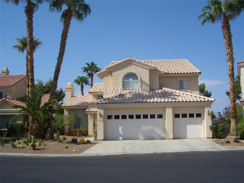7912 MARBELLA Circle, Las Vegas, NV 89128