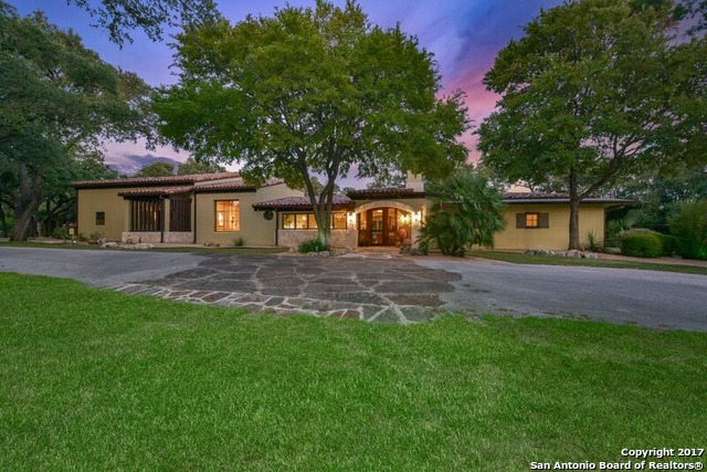 214 WINDING WAY DR, Hill Country Village, TX 78232