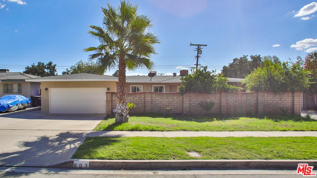 603 E 40TH Street, San Bernardino (City), CA 92404
