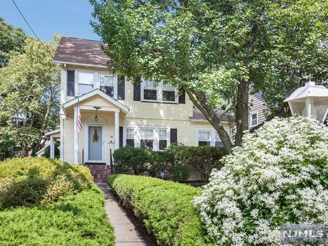 19 Columbus Avenue, Glen Ridge, NJ 07028