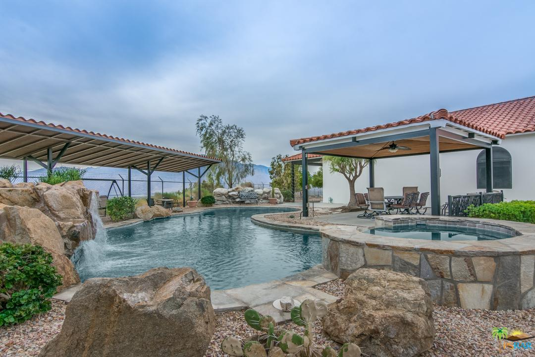 15690 VISTA Circle, Desert Hot Springs, CA 92241