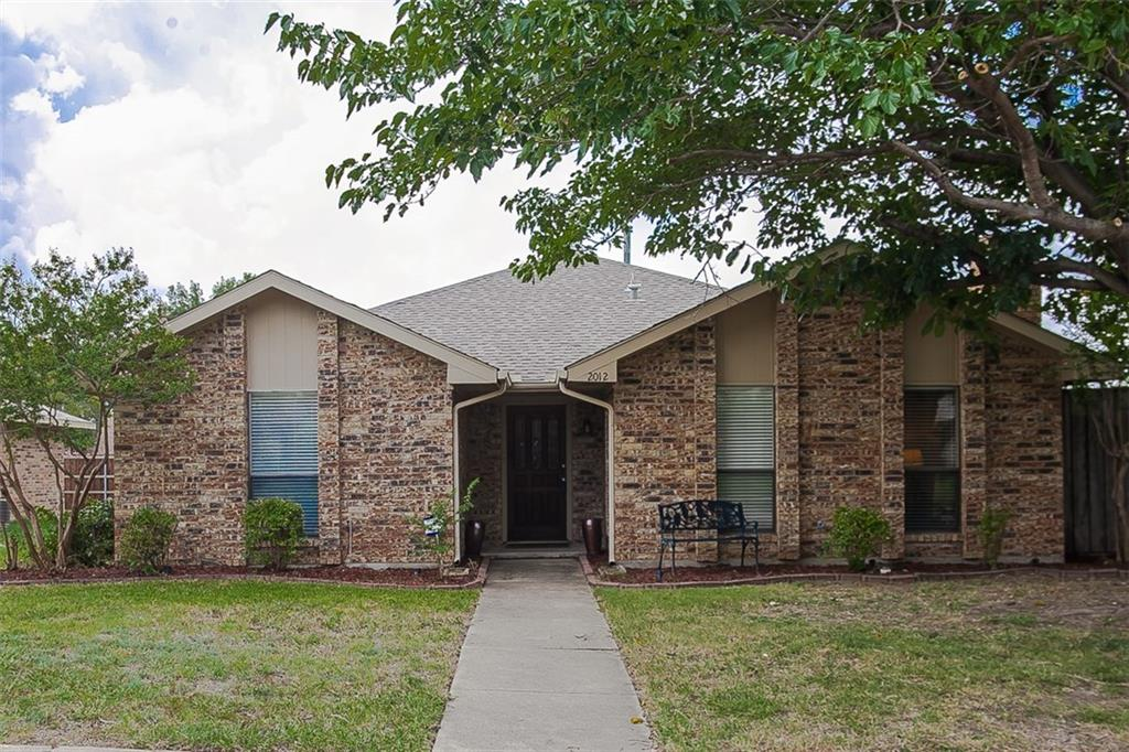2012 Stradivarius Lane, Carrollton, TX 75007
