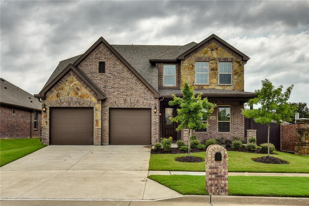 12910 Adela Drive, Frisco, TX 75035