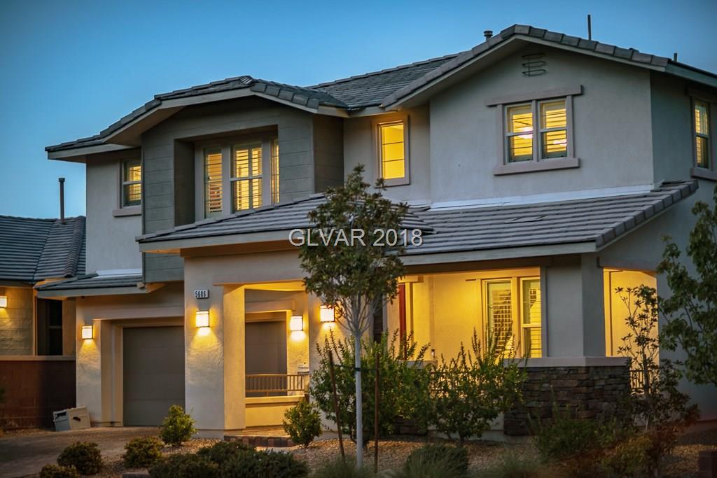 5606 OAK BEND Drive, Las Vegas, NV 89135