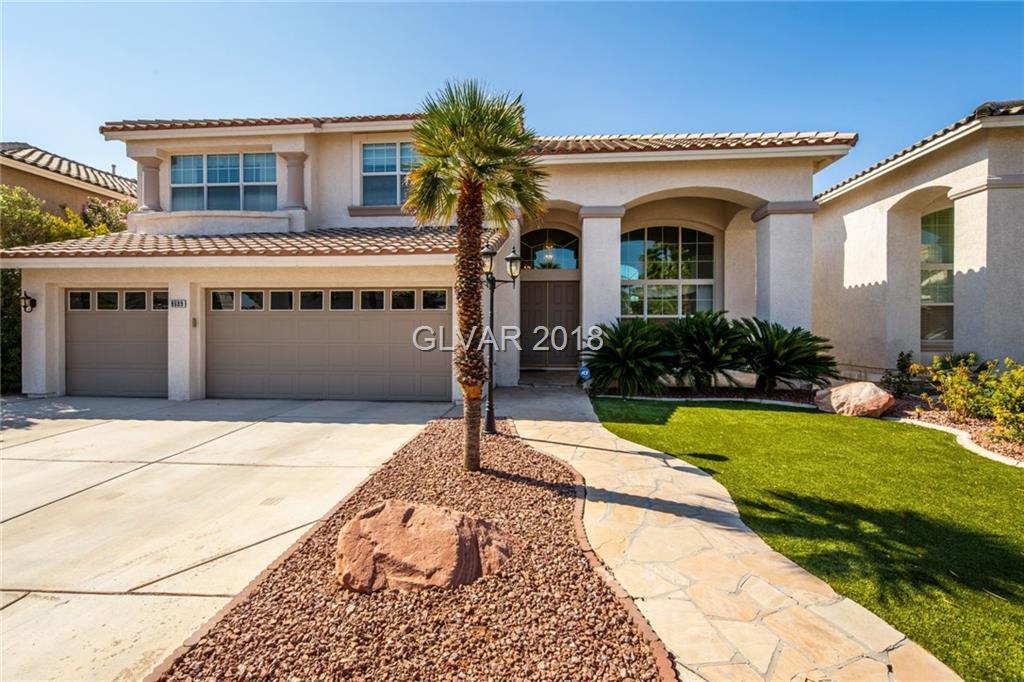 8689 KNOLLMIST Drive, Las Vegas, NV 89147