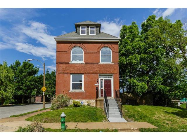 1829 Oregon Avenue, St Louis, MO 63104