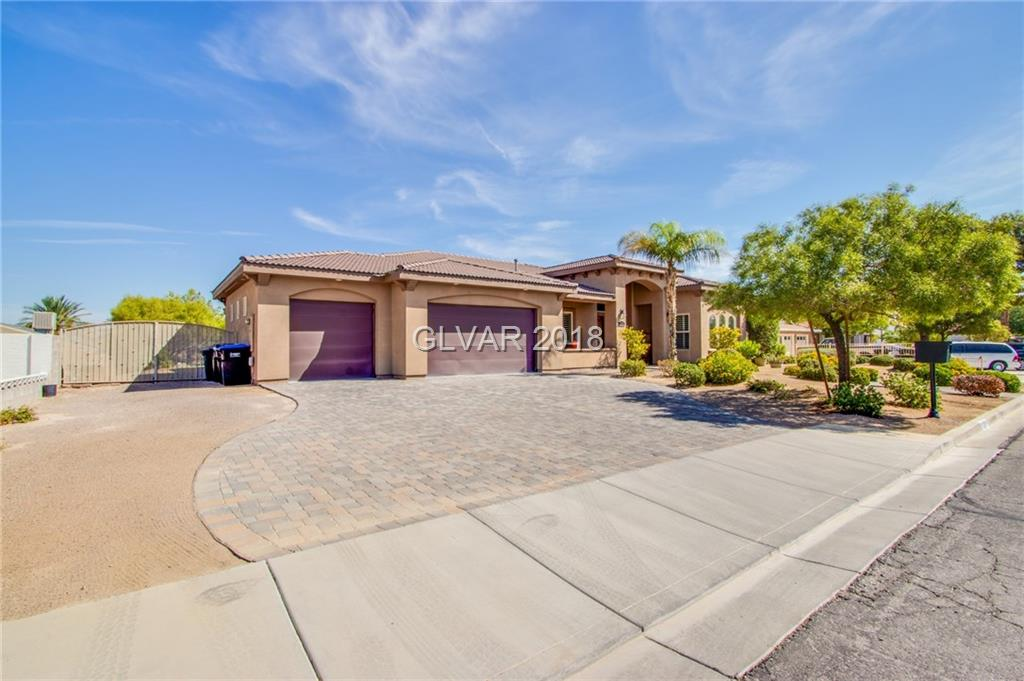 Beautiful custom home with so many upgrades throughout, wood floors, ceramic tile, custom cabinets and fireplace, custom paint and baseboards throughout. Large laundry room, Absolutely stunning landscape and pool (130,000 K upgrade)