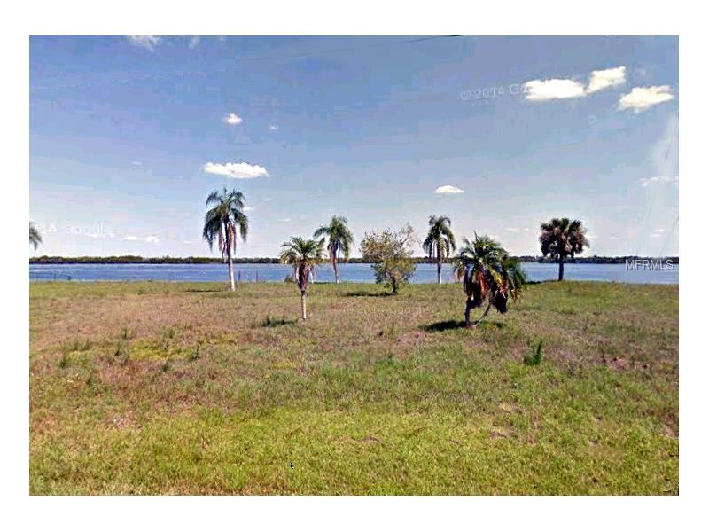 2948 PEACE RIVER DRIVE PUNTA GORDA, Florida