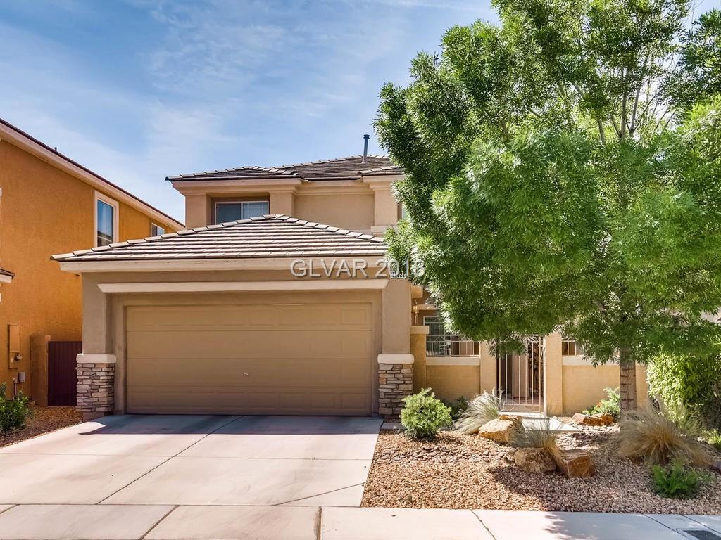 11031 PEGASUS Drive, Las Vegas, NV 89135