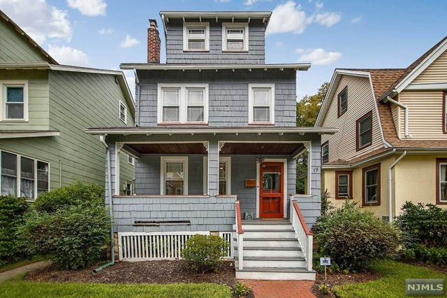 19 Clark Street, Glen Ridge, NJ 07028