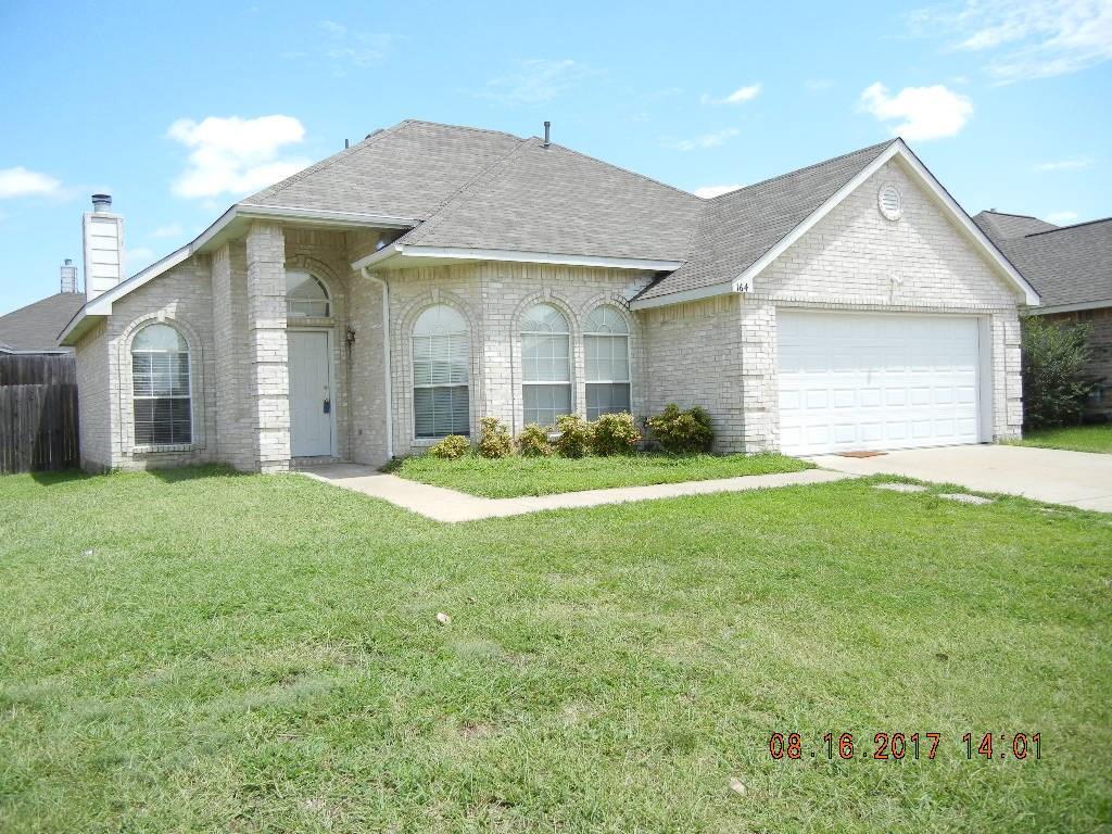 164 Pinion Lane, Rockwall, TX 75032