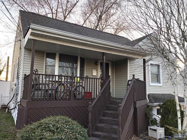 63 Birchwood Drive, North Arlington, NJ 07031