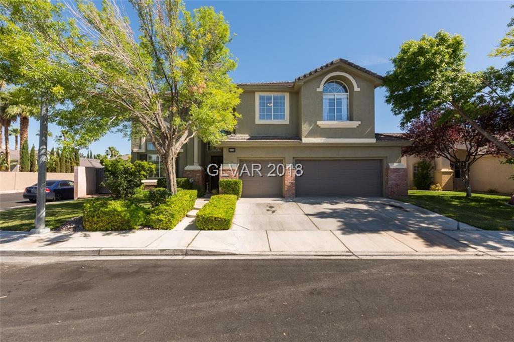 6820 BOTTLE SAGE Avenue, Las Vegas, NV 89130