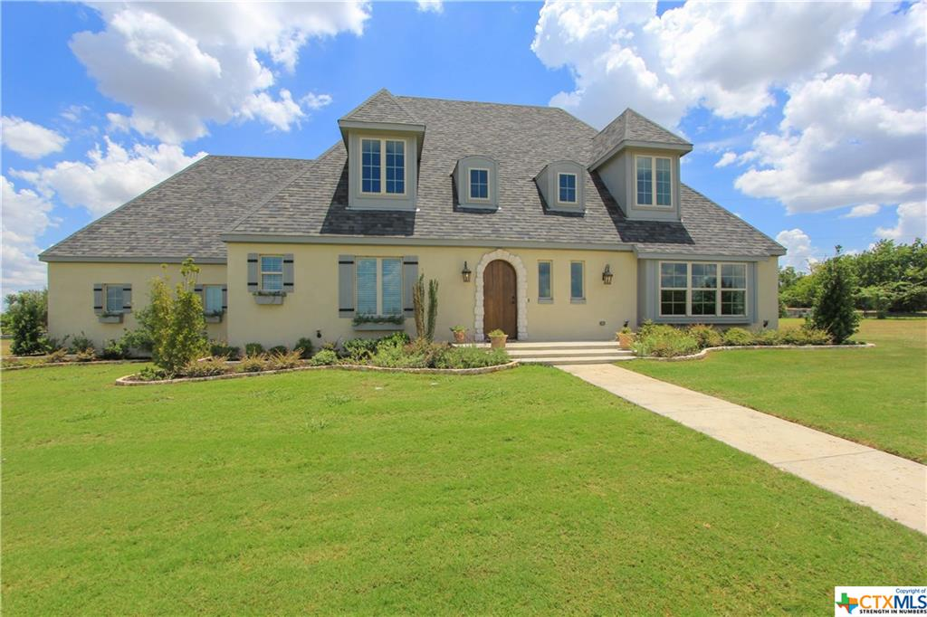 1146 Shepherd Drive, Salado, TX 76571