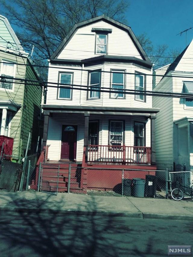 830 S 15th Street, Newark, NJ 07108