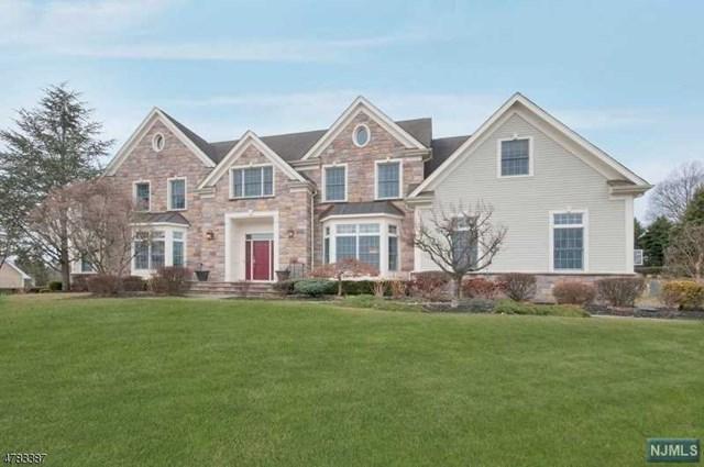 19 Spencer Drive, Morris Township, NJ 07960