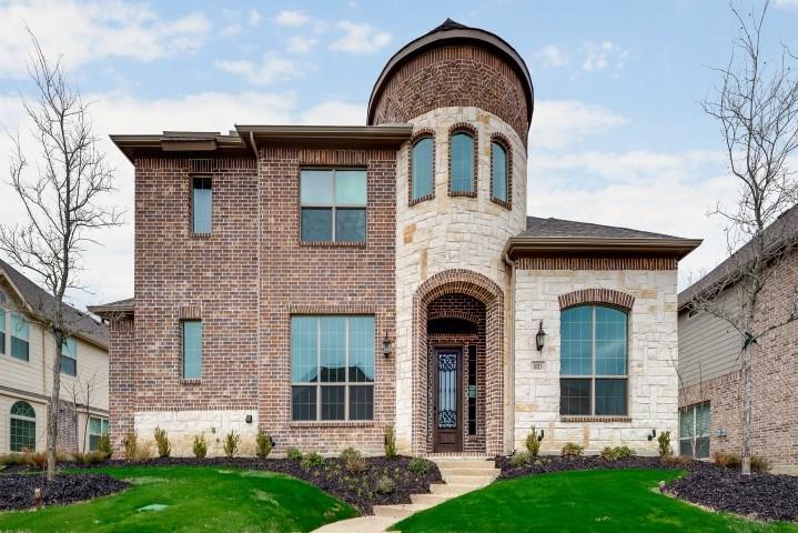 8214 Fallbrook Drive, Sachse, TX 75048