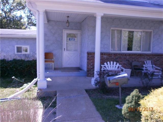 308 Attucks, Kirkwood, MO 63122