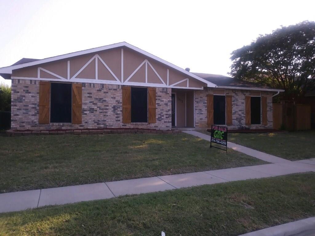 3012 Canterbury Lane, Flower Mound, TX 75028