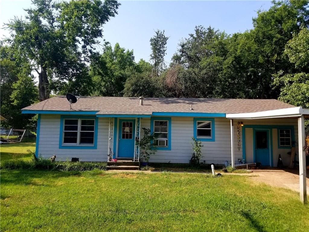 204 Main, Sadler, TX 76264
