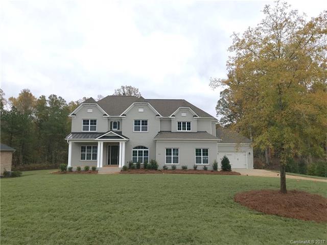 204 Wheatberry Hill Drive ATH0032, Weddington, NC 28104