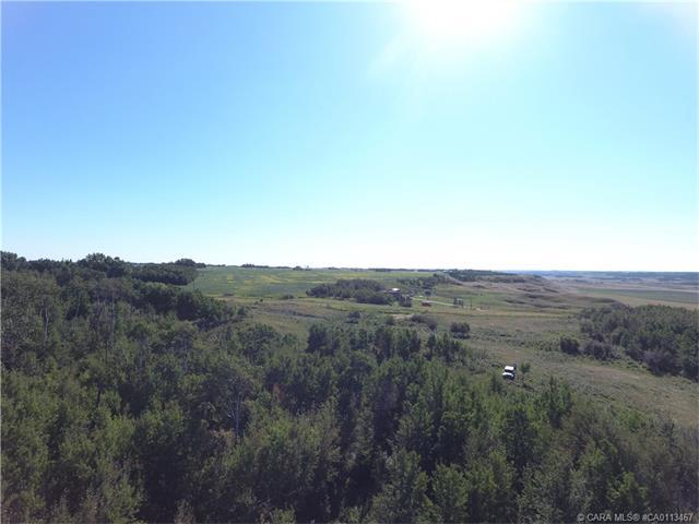 ON Range Road 195, Meeting Creek, AB T0B 2Z0
