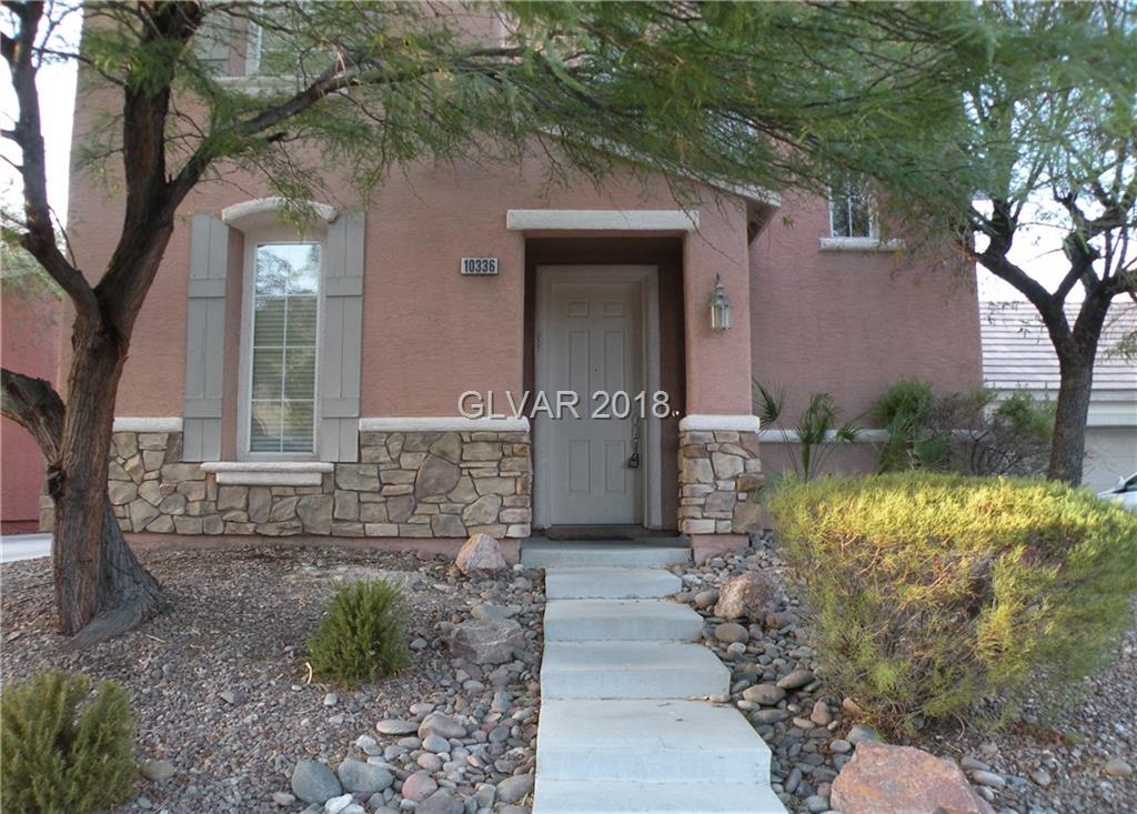 10336 BAYHEAD BEACH Avenue, Las Vegas, NV 89135