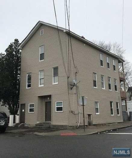 155 Butler Street, Paterson, NJ 07524