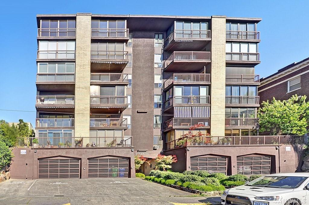 320 Melrose Ave E 205, Seattle, WA 98102