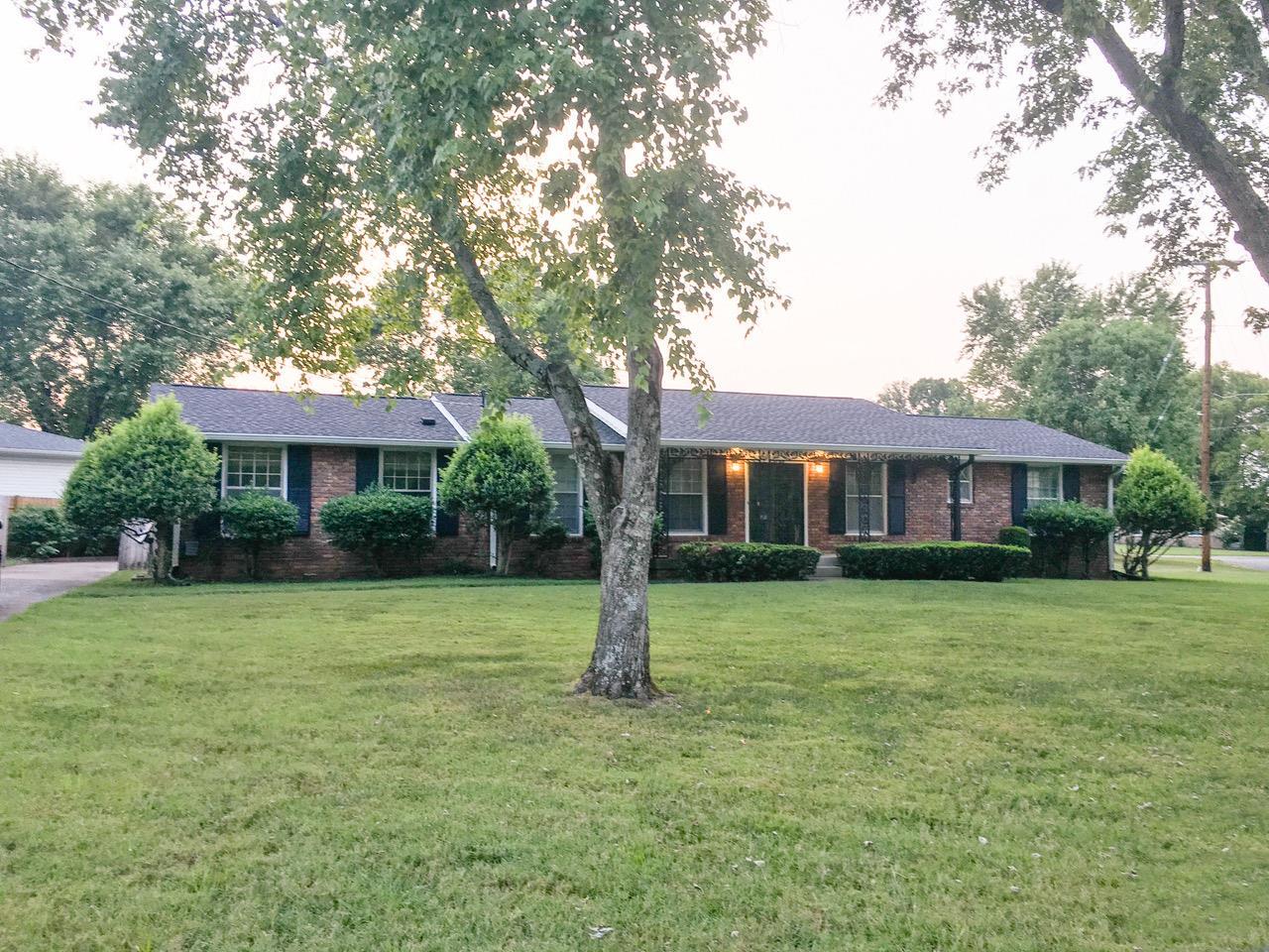 117 Paxton Dr, Hendersonville, TN 37075